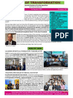 TLA ET Newsletter Oct-Dec '17