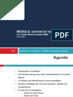 I. TALENTO HUMANO 1Marco Global y Planeamiento estratégico-2.ppt