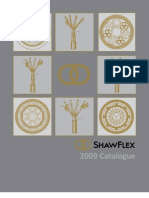 Shaw Flex Catalogue