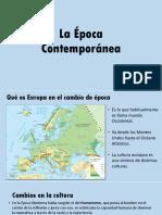 La_Época_Contemporánea._Introducción