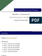 Clase20 Clasificacion EDP