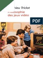Philosophie des jeux vidéo.pdf