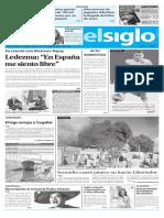 Edicion Impresa El Siglo 19-11-2017