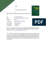 Analisis de Fatiga de Un Eslabon de Cadena de Una Escavadora 1 Grupo