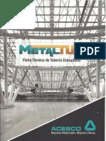 TABLAS METALTUB de ACESCO.pdf