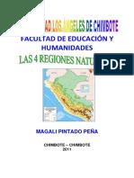 REGIONES+NATURALES+DEL+PERÚ