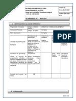 Actividad 4 Word y Excel - Copia