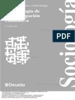 Metodologia de La Investigacion Cualitativa JOSE IGNACIO RUIZ OLABUENAGA 2012 PDF