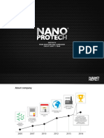 Nanoprotech Full Catalogue