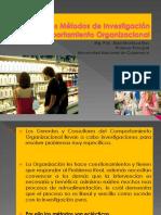 C-3.- Metodos de Psicologia Organizativa