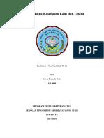 1510049 - Selvia KD - Resume Matra Kesehatan Laut Dan Udara (1-4)