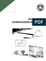 Juntas en Las Construcciones de Concreto