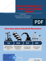 How Will Industry 4