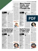 La Gazzetta dello Sport 19-11-2017 - Serie B - Pag.3
