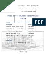 VIGAS EN LA CONSTRUCCION