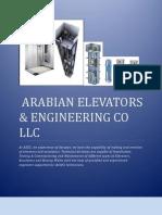 AEEC Profile