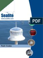 Sealite Flash Code