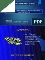 Fuentes de Financiamineto