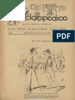 El Deporte Velocipédico. 4-9-1895, n.º 28