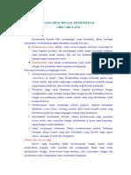Bab 6 Uang & Bank