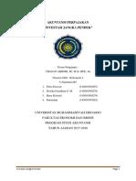Akuntansi Pajak Investasi Jangka Pendek-1
