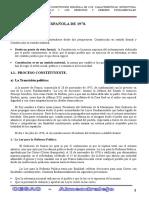 Comunes Tema 01. Constitucion Española