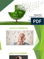 Alzheimer (Corregido)