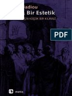 Alain Badiou - Başka Bir Estetik.pdf