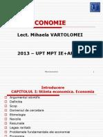 Curs Microeconomie
