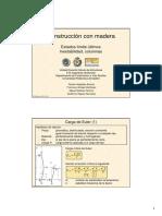 020 Madera 210 Pandeo Columnas