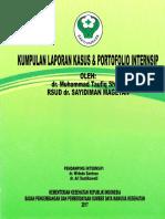 Cover Lapsus&Portofolio