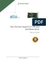 Allo-pri2nd InterfaceCard SetupGuide