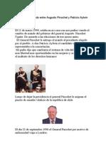 Traspaso de Mando Entre Augusto Pinochet y Patricio Aylwin
