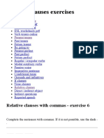Relative clauses with commas _ Exercises.pdf