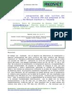 Rendimiento y Valor Nutritivo de Panicum Maximum