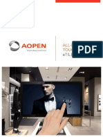 Aopen Etile Brochure 2015