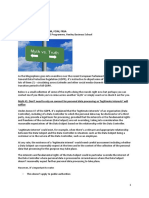 Myths of the GDPR