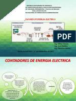 Contadores de Energia Electrica