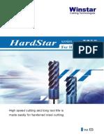 Hardstar (KALJKENI CELIK ~70 HRC)