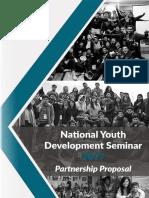 Partnership Proposal NYDS17