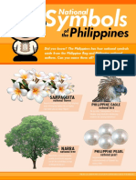 Official National Symbols of the Philippines