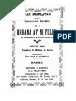 Urbana at Feliza