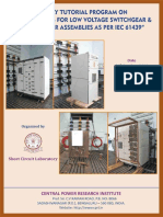 Brochure Low Low Switchgear and Controller Assemblies 21 Oct