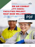 Project EHS Management Plan bovis.pdf