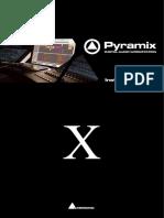 Pyramix Installation Guide