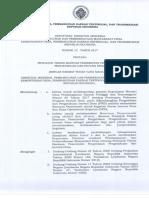Kepmen Petunjuk Teknis Bantuan Pemerintah PPID
