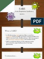 Sars Group 2