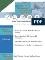 2- Using MTSS-Behavior Data
