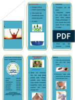 Leaflet Inhalasi Sederhana