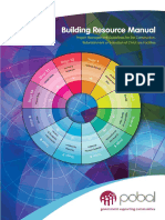 Building Resource Manual_Project Management Guidelines for Childcare Facilities